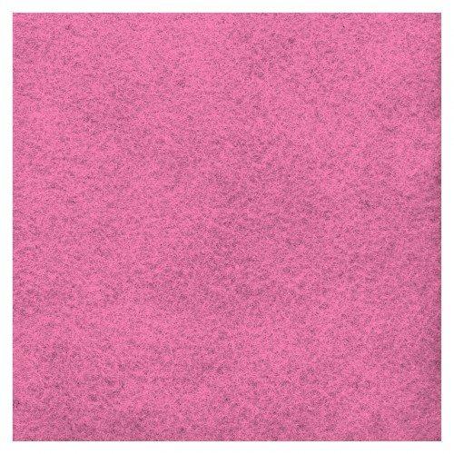 Wool Felt 0912 Shocking Pink
