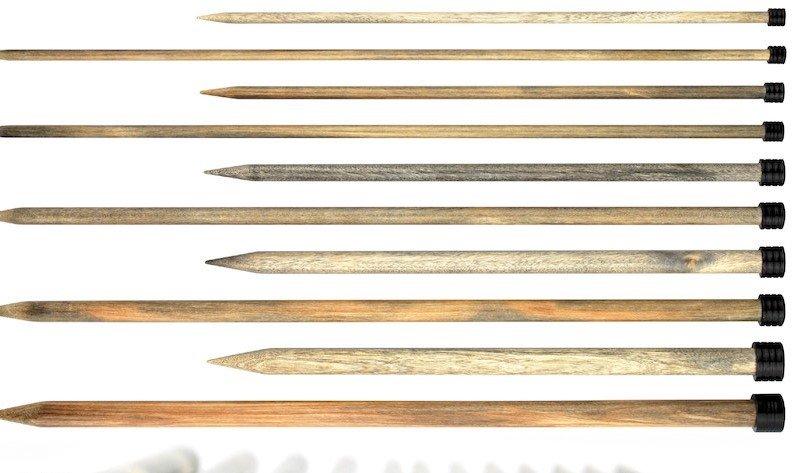 10LYKKE #7 needles