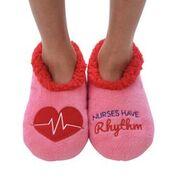 Snoozies - Nurses Have Rythm