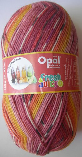 Opal - Fresh & Juicy