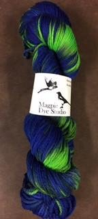 Willapa Worsted