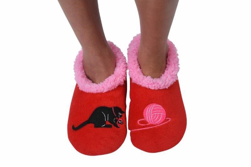 Snoozies - Cat&Yarn