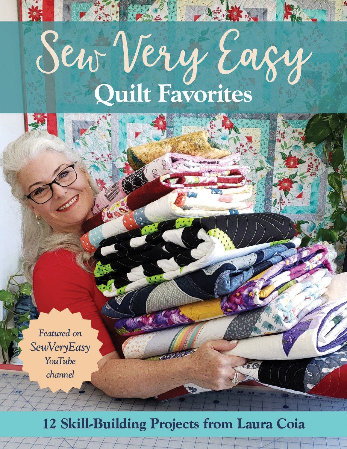 Sew Very Easy Quilt Favorites
