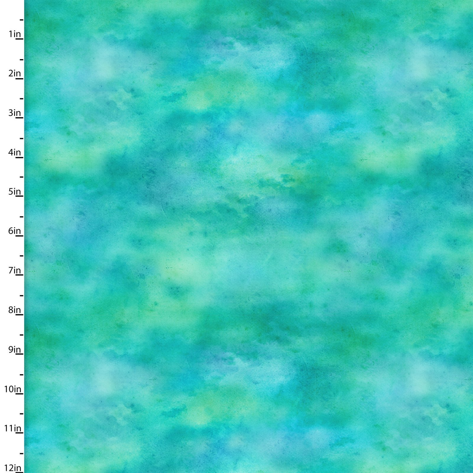 Good Dogs - Texture Turquoise