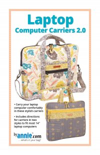 Laptop Computer Carrier - February