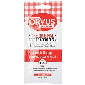 Ovrus Delicate Fabric Wash