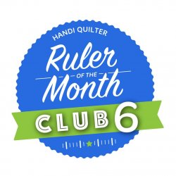 Ruler of the Month Club #6