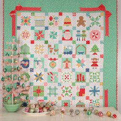 Vintage Christmas Sew Along