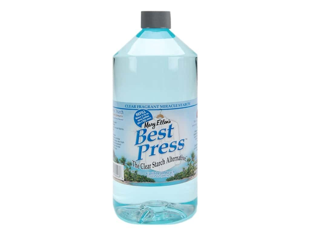 Best Press 33.8oz Refill Caribbean Beach
