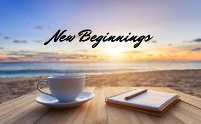 New Beginnings at The Quilt Corner