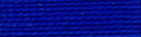 Royal Blue Pearl Cotton Sz 8 2-ply 10gm