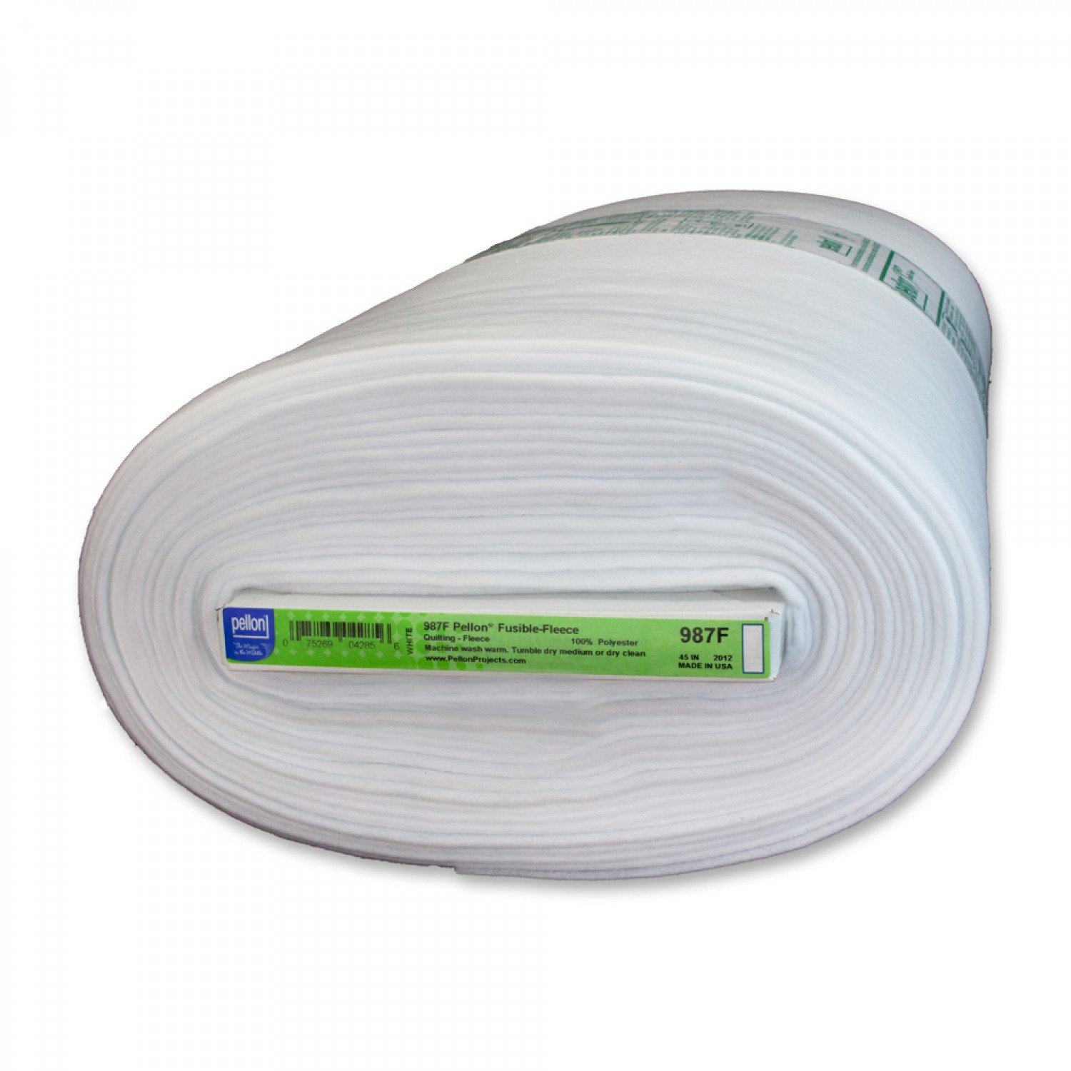 Fusible Fleece Pellon 44in wide