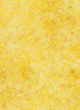 Batik Quiltessentials -  Yellow