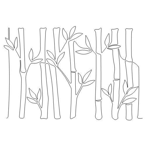 Bamboo-Tall