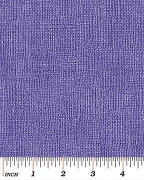 Burlap Brights - Purple