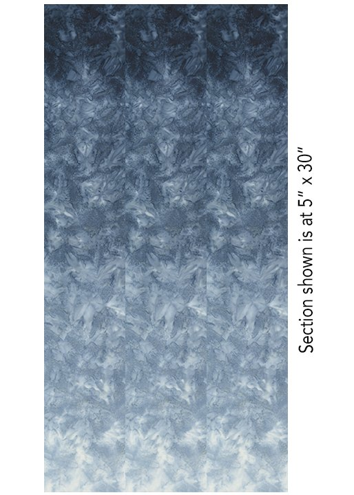 Gradations - Prussian Blue