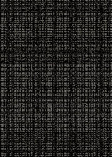 Color Weave - Black