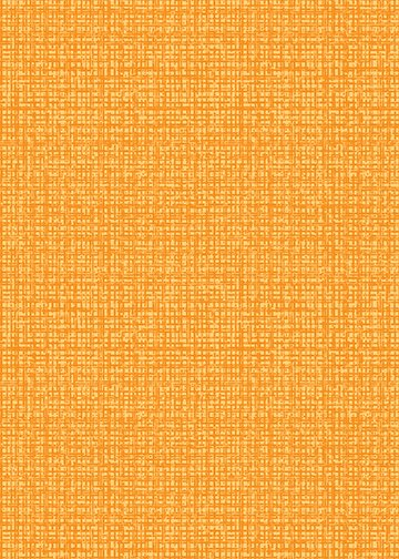 Color Weave - Orange