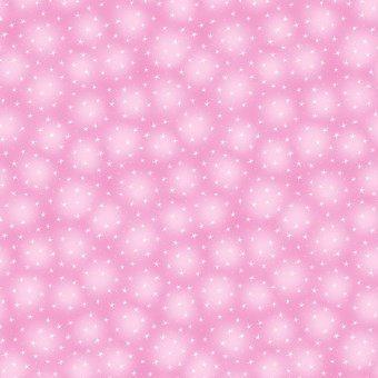 Starlet - Pink