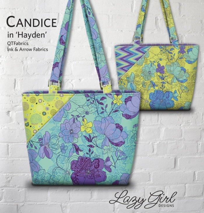 Candice Purse Pattern