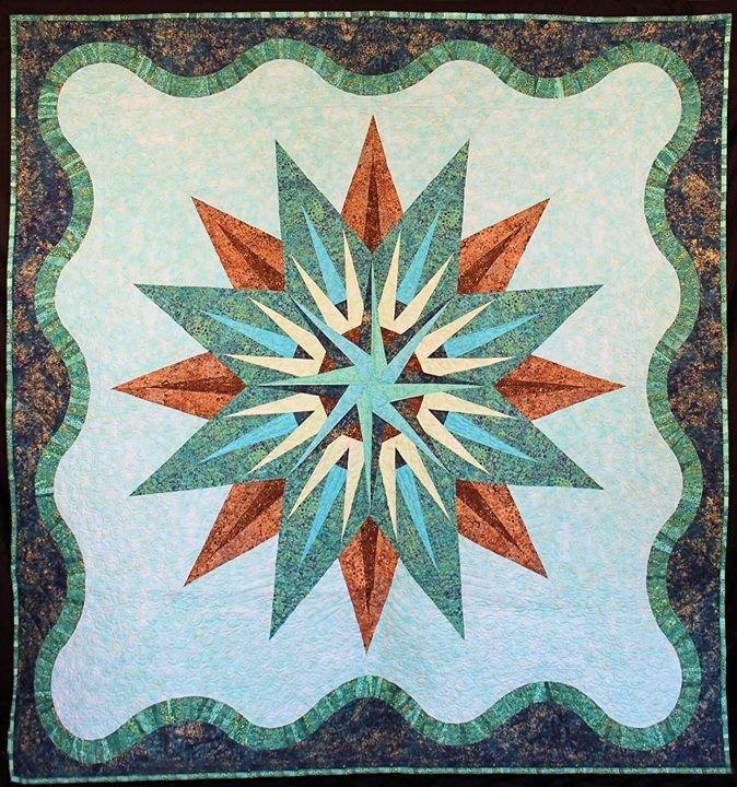 Vintage Compass Quilt Retreat : the quilt corner - Adamdwight.com
