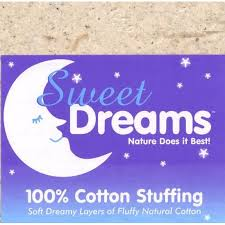 Quilter's Dream Sweet Dreams Stuffing
