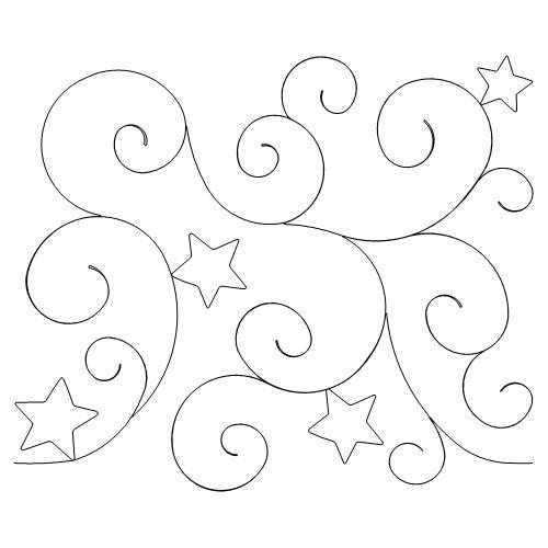 Elegant Stars