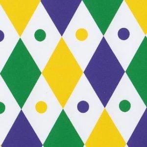 Mardi Gras - Diamonds