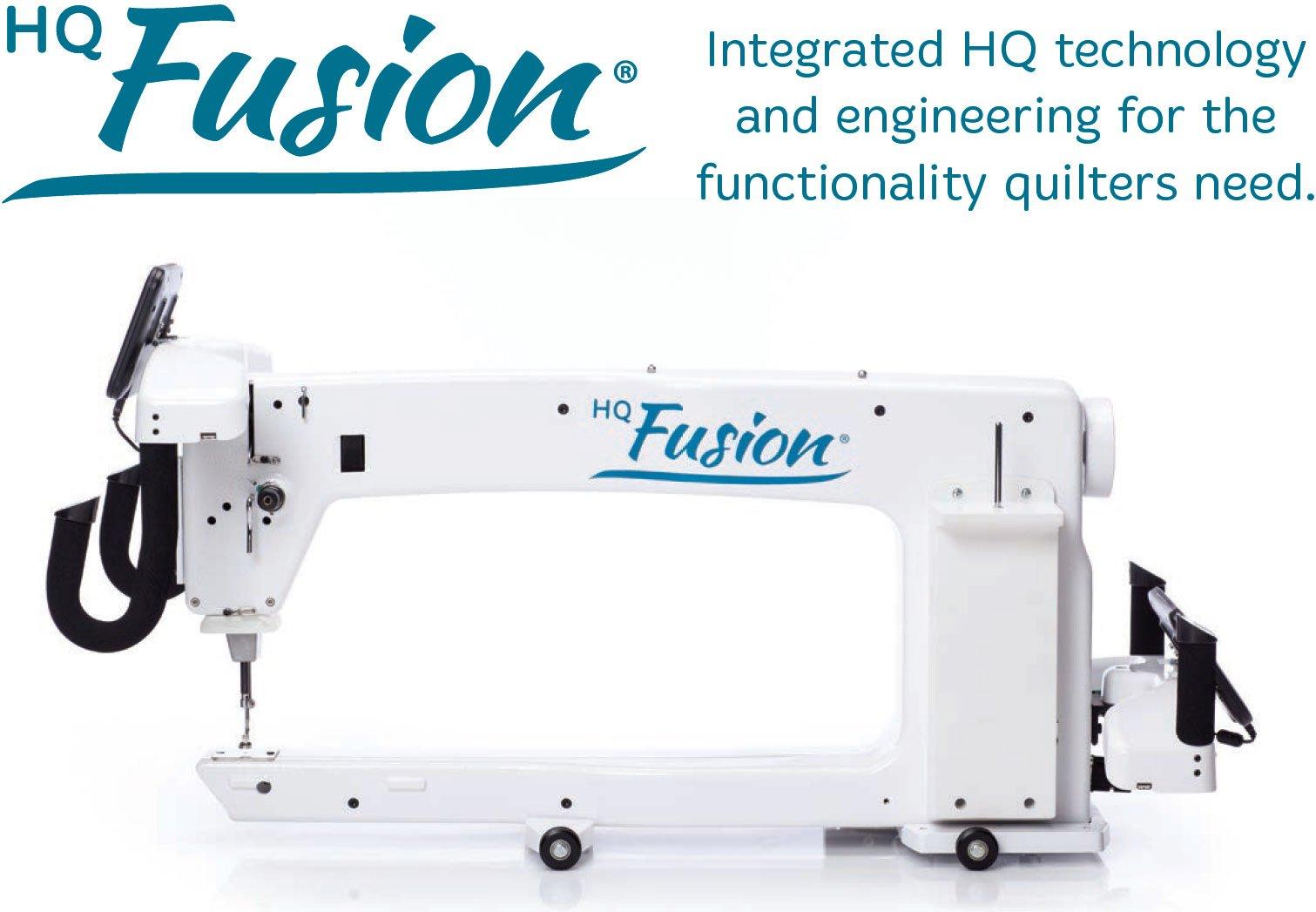 HQ Fusion