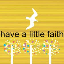 Have a Little Faith Block of the Week Program