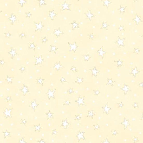 Cream Starry Basics