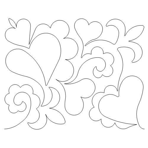 Merrily Hearts