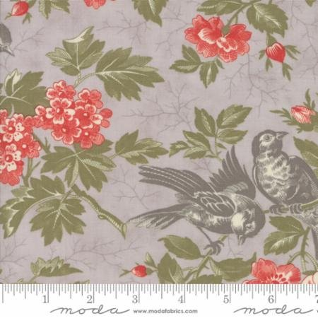 Quill - Feather Floral