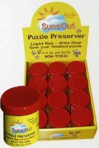 Puzzle Preserver