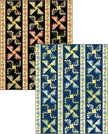 Wild Rose Quilt Pattern