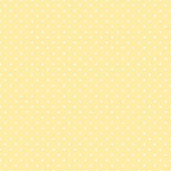 Yellow Mini Dot