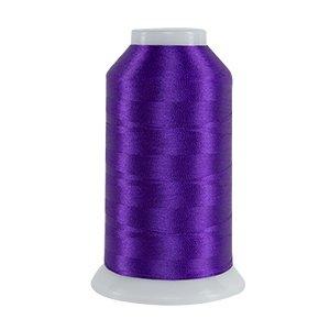 #2124 Passionate Purple  - Magnifico 3000 yd cone