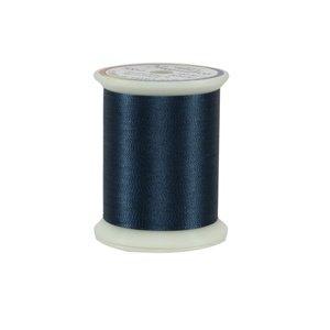 #2137 Bayou Blue - Magnifico 500 yd spool