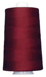 #3144 Cranberry - OMNI Thread 6000 yd cone