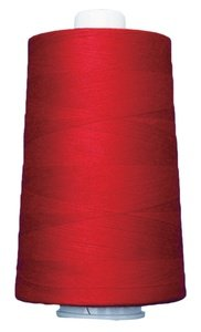 #3158 Neon Red - OMNI Thread 6000 yd cone