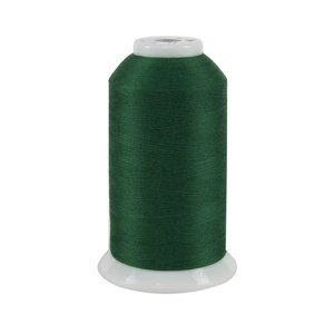 #444 Evergreen - So Fine 50 Thread 3280 yd cone