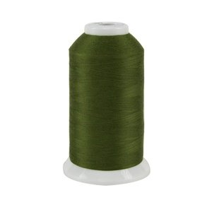 #448 Olive - So Fine 50 Thread 3280 yd cone