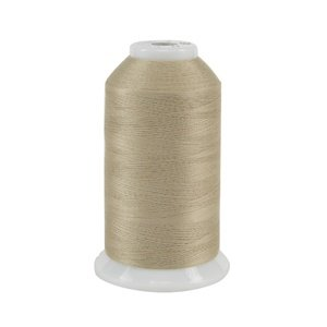 #452 Bone - So Fine 50 Thread 3280 yd cone