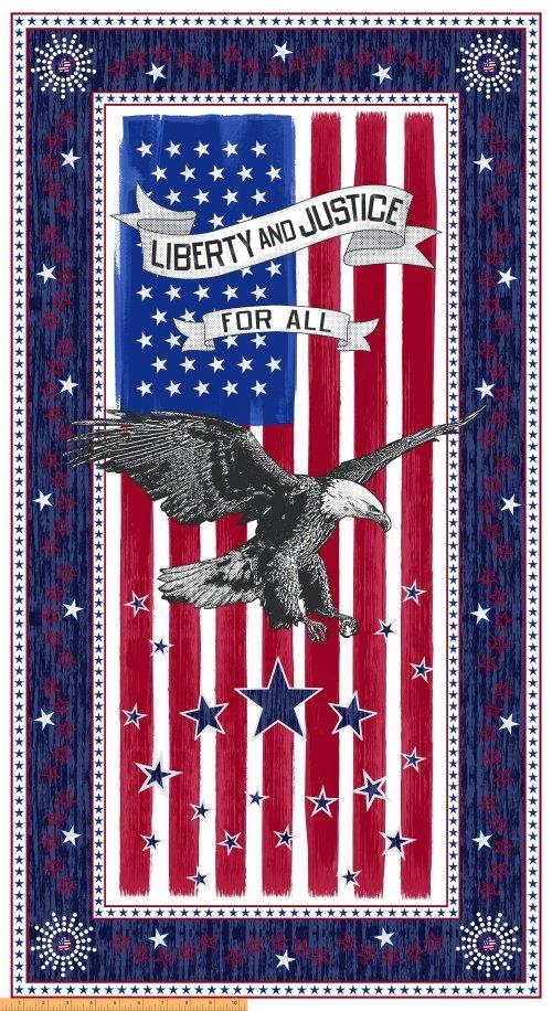 Liberty Panel (24 x WOF)