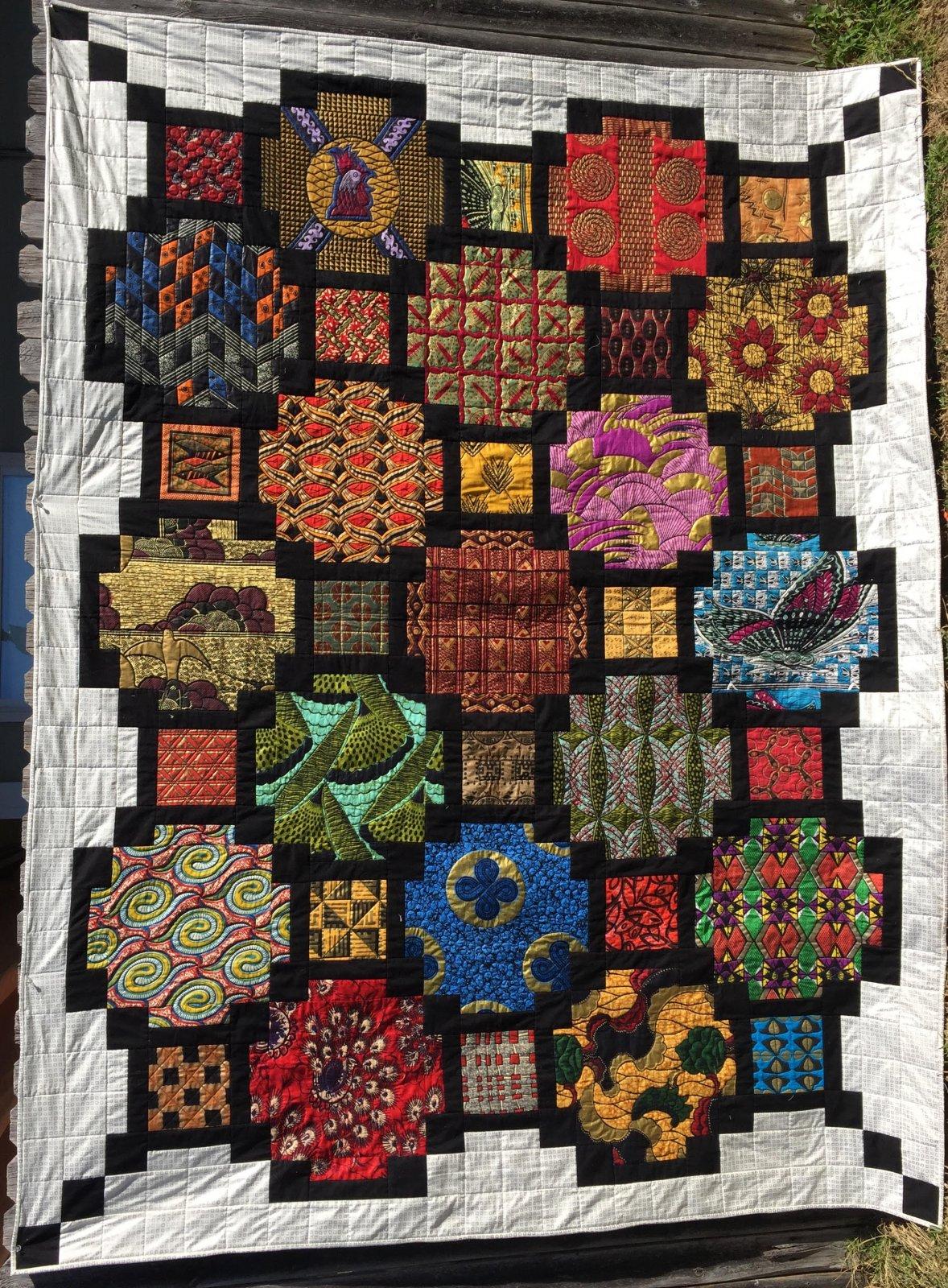 Windows of the World : the quilt corner - Adamdwight.com