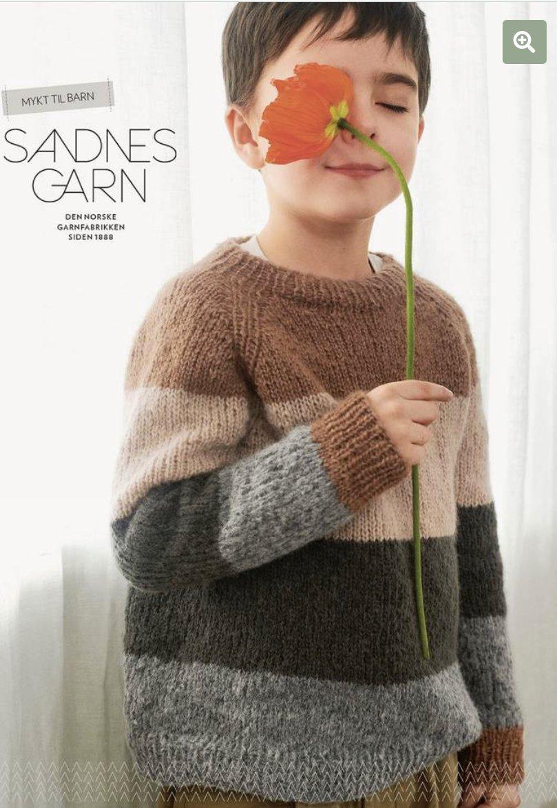 Sandnes Garn Books
