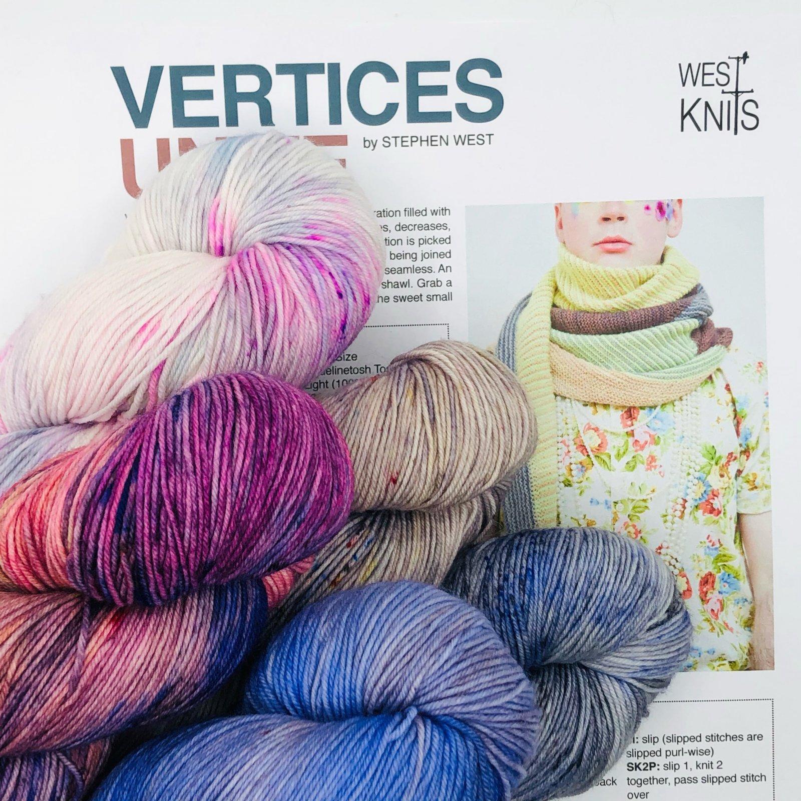 Vertices Unite Kit