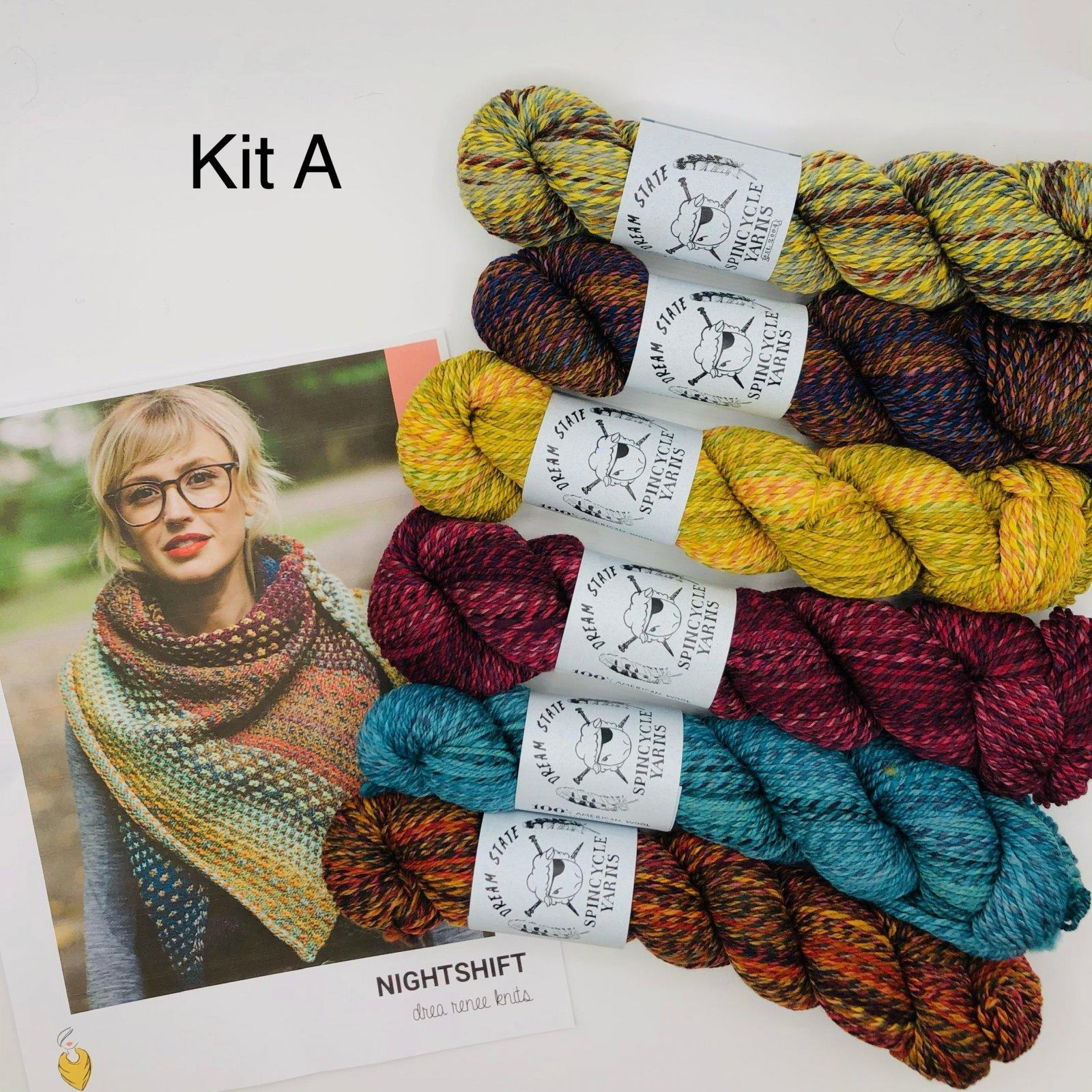 Nightshift Kit