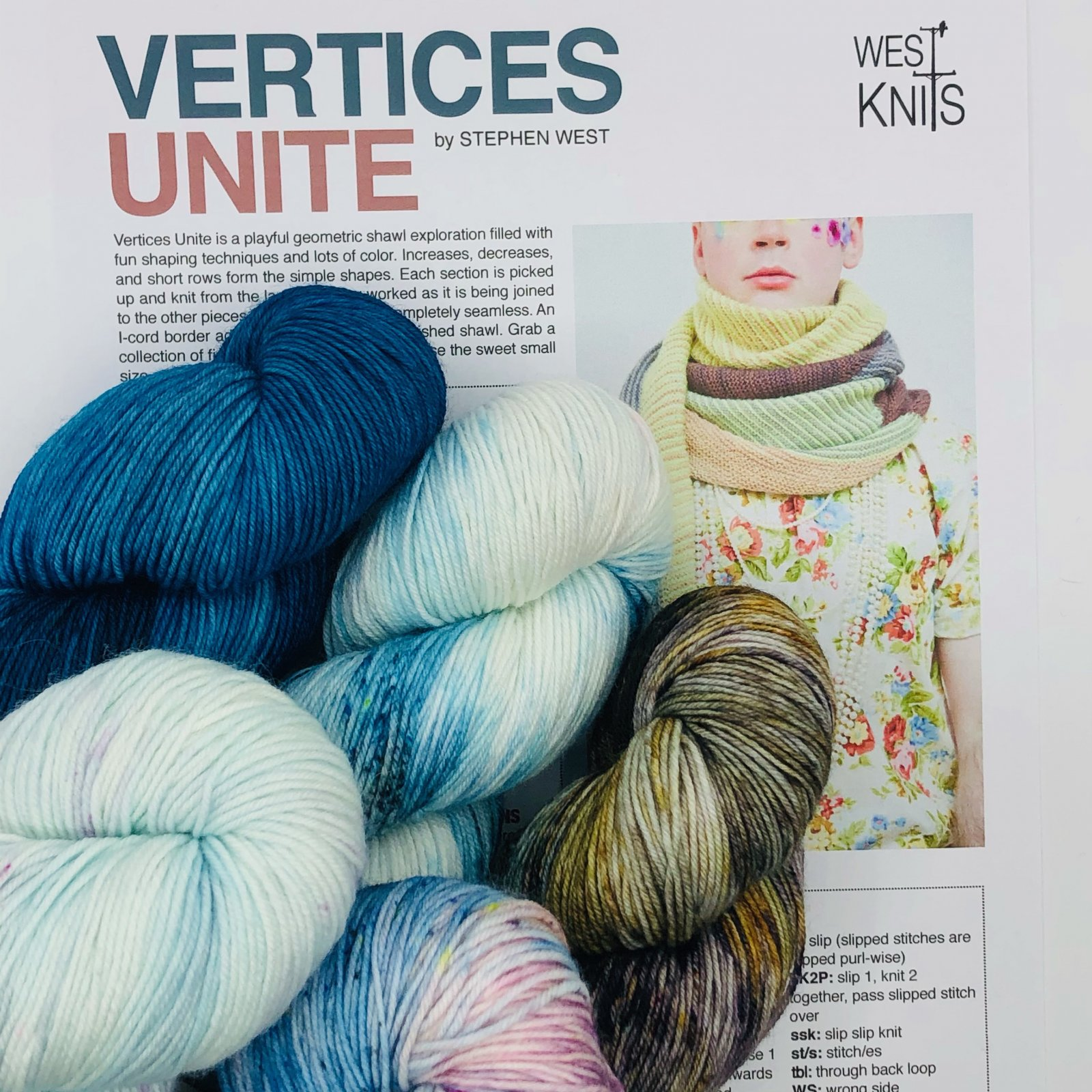 Vertices Unite Kit