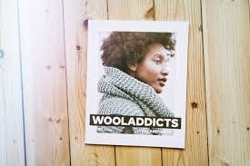 Wool Addicts Book